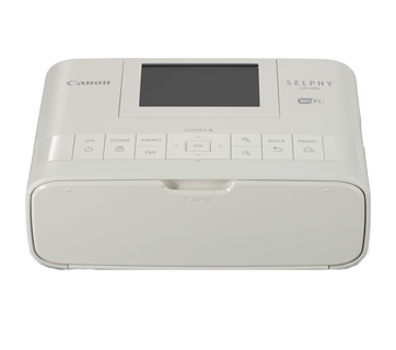 Mobile Printers - SELPHY CP1300 - Canon Singapore