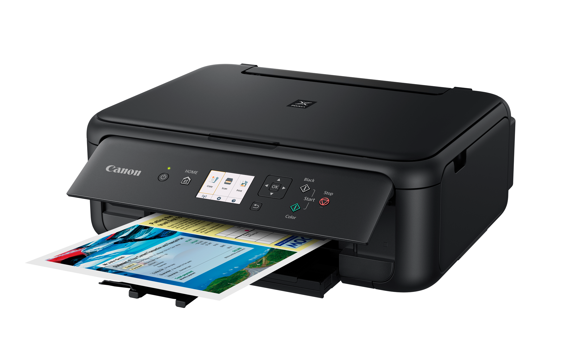Inkjet Printers - PIXMA TS5170 - Canon Singapore