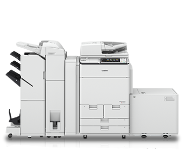 Multi Functional Devices - imageRUNNER ADVANCE C7500i Series