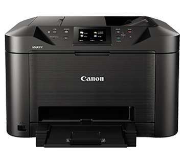 Printing - MAXIFY MB5170 - Specification - Canon Singapore