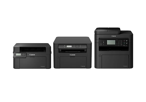 Canon Optimises Productivity and Flexibility for SOHOs and Workgroups