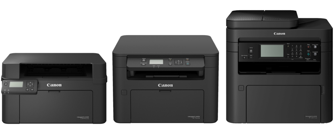 Canon helps workgroups and SOHO workers power up productivity