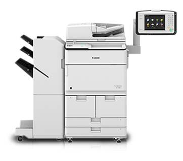 Production Printing Systems - imageRUNNER ADVANCE 8505
