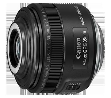 EF-S35mm f/2.8 Macro IS STM
