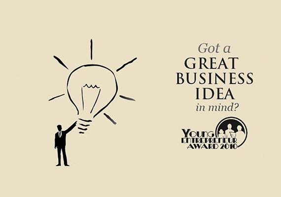 Young Entrepreneur Awards 2010