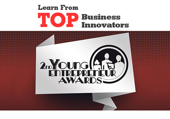 Think Big Entrepreneur Convention 2011