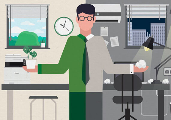 Why Businesses Should Go Green In The Office