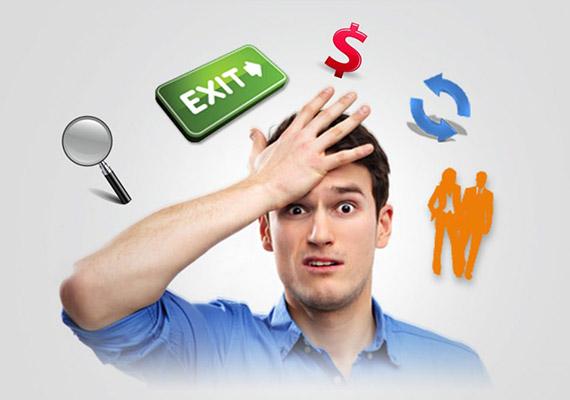 5 Common Start-up Mistakes to Avoid