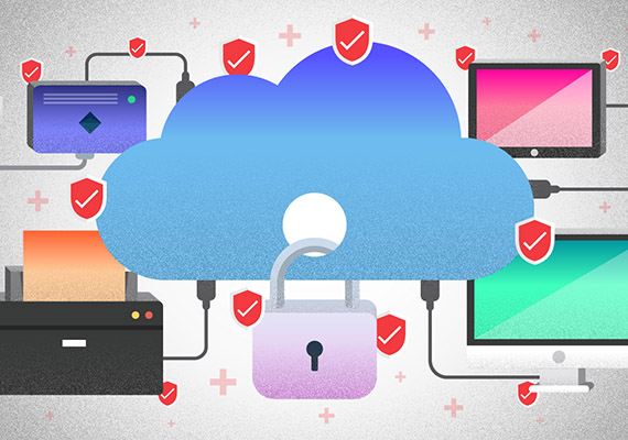 Confidence in Confidentiality: 4 Ways to Cybersecure Your SME