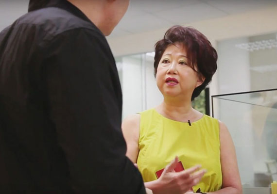 The Hour Glass – Dato' Dr Jannie Tay (Part 3: The Result)