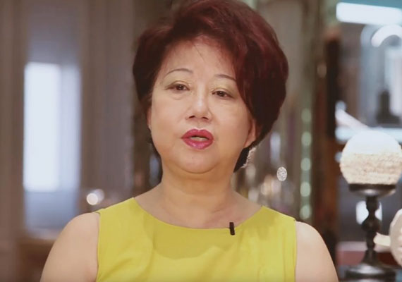 The Hour Glass – Dato' Dr Jannie Tay (Part 2: The Reality)