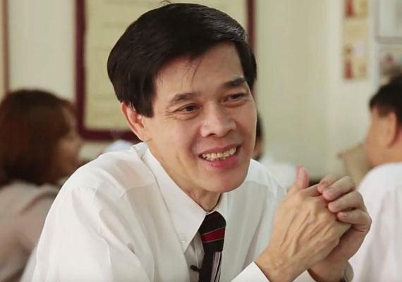 Ya Kun Kaya Toast – Adrin Loi (Part 1: The Idea)