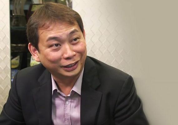 Success in Sushi with Sakae Holdings' Douglas Foo – Part 1