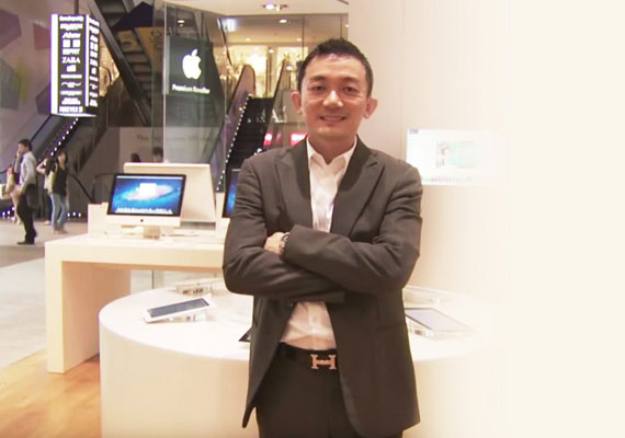 Taking a byte of success with EpiCentre's Jimmy Fong (Part 1)