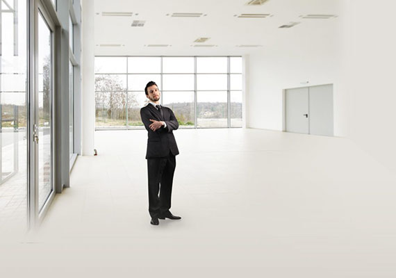 Should You Buy or Rent Office Space?
