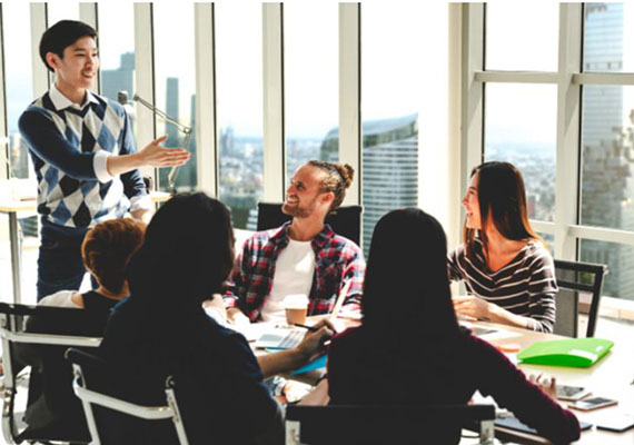 5 Tips for Retaining Top Talent in Your Company