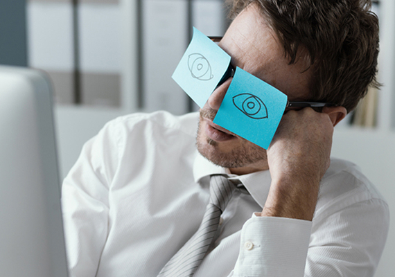 5 Common Mistakes that Hinder Employee Productivity
