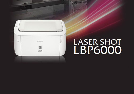 5 Reasons Why the LBP6000 is the Ideal Printer for your Start-up