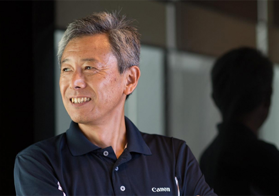 A Glimpse into the Fascinating World of Industrial Products – featuring Mr. Hans Kameyama, Senior Director