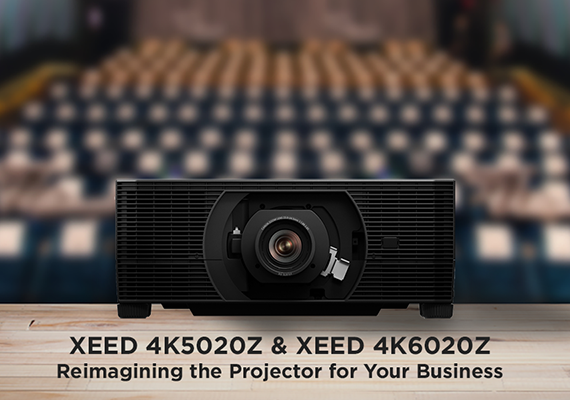 Reimagining XEED Projection Technology for Your Business