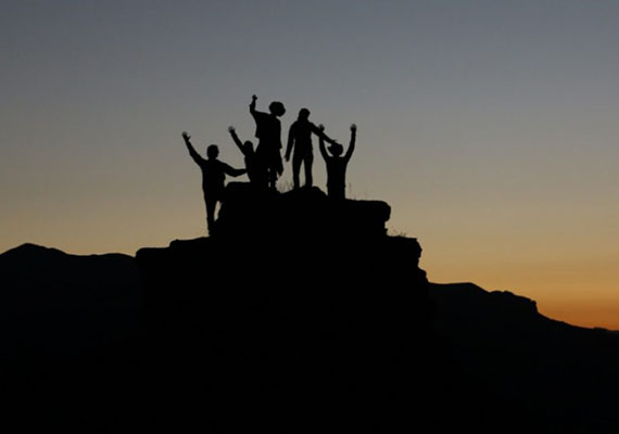 5 Ways to Encourage Effective and Positive Teamwork