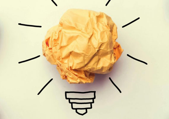 4 Reasons Why Your Business Isn't Innovating