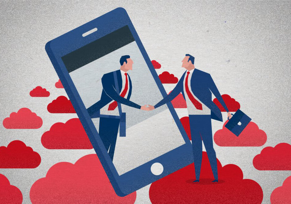 How Social Media Has Transformed The Business Landscape
