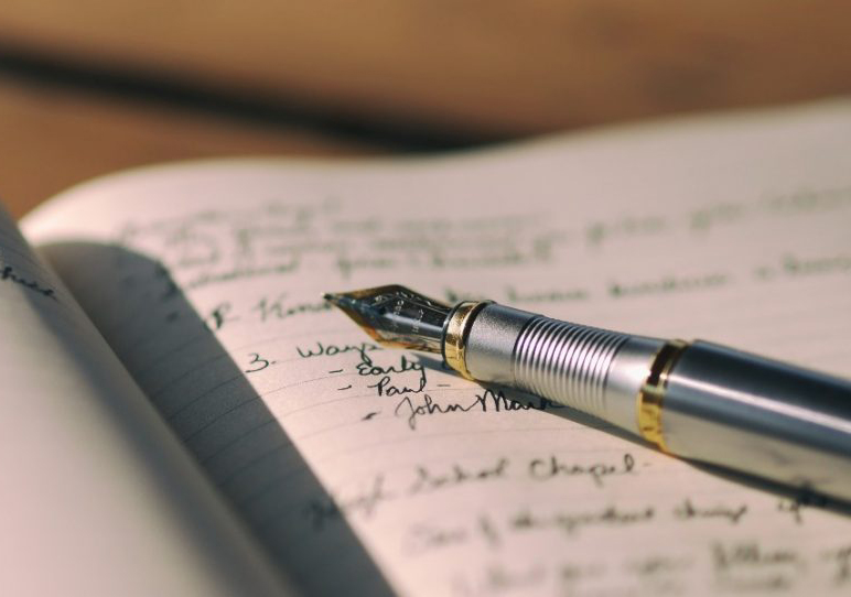 Taking Notes: A Simple Trick to Boost Your Worklife