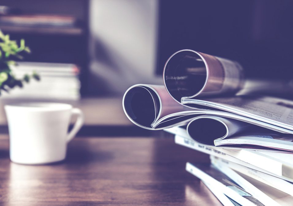 Why Print is Still Relevant