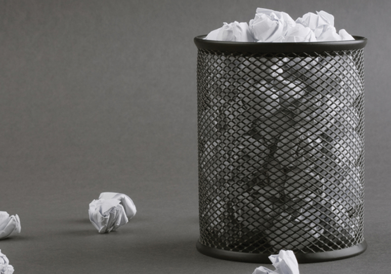 Eliminate Waste in Your Company – For Good