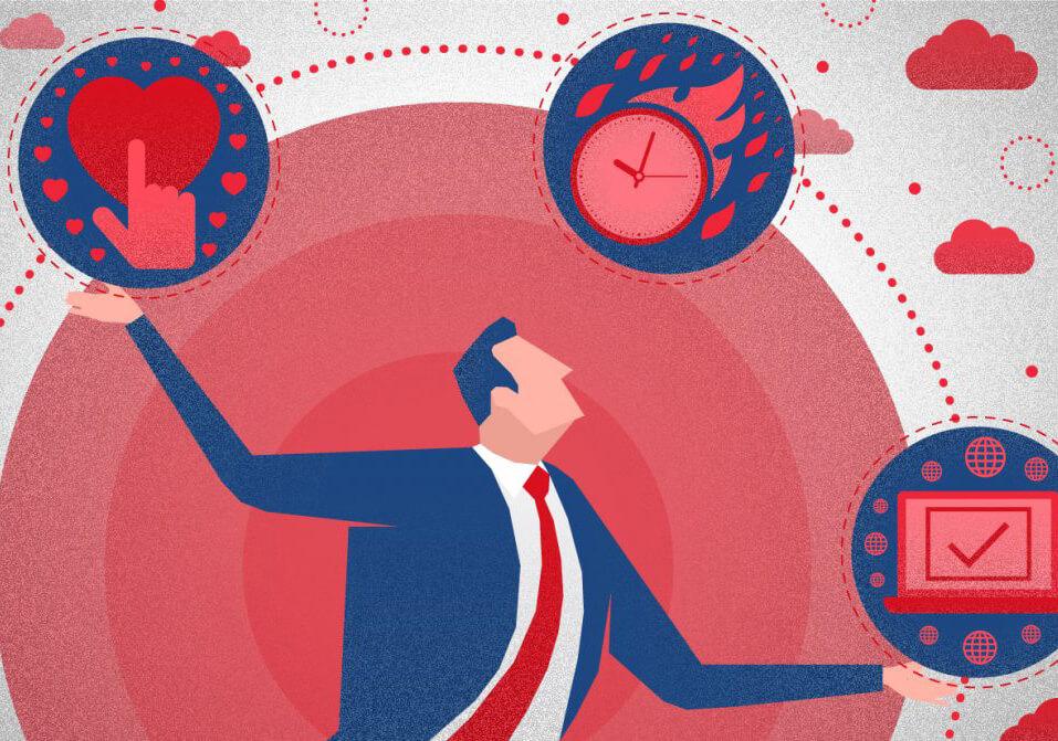 Making Top-Notch Customer Service A Priority