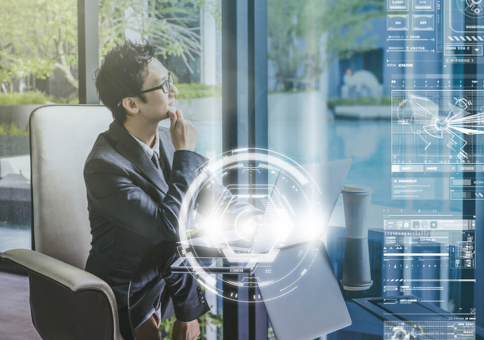 3 Ways To Adopt Technology in Your Business Strategy