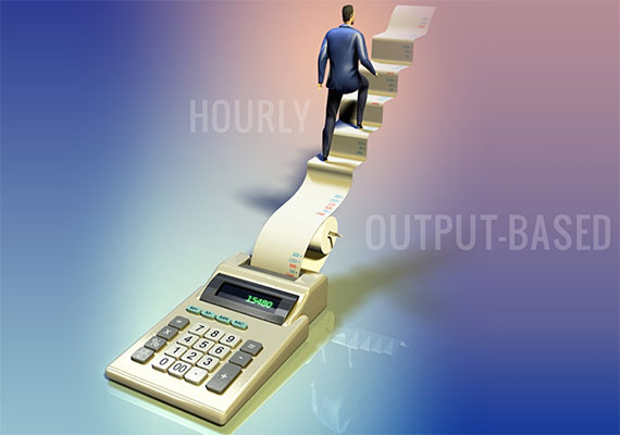 Hourly or Output-based Wages: Which is better?