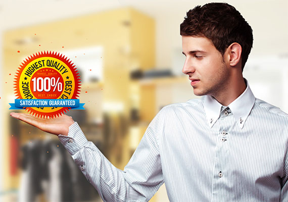 How to Turn a Satisfied Customer into a Loyal Customer