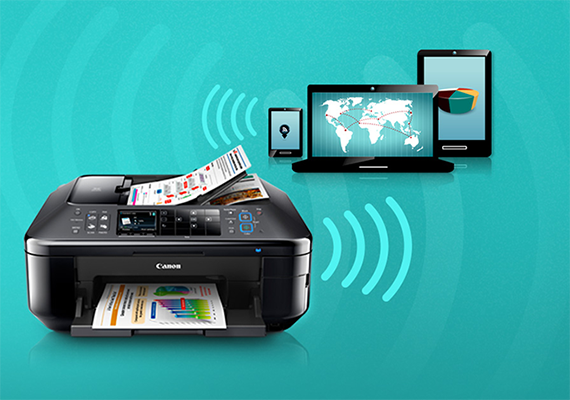 All You Need to Know About Wireless Printing