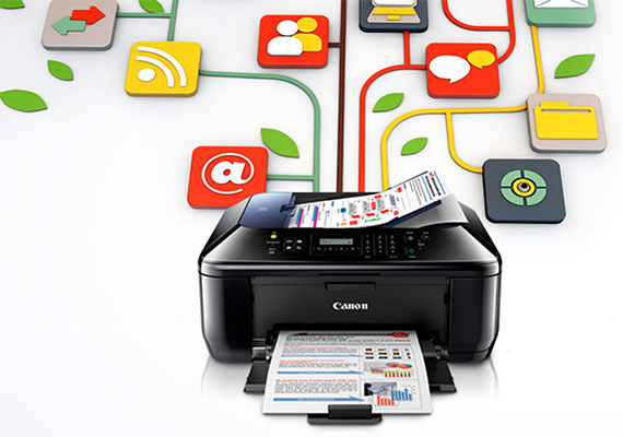 Maximizing Your Resources with Canon Printers