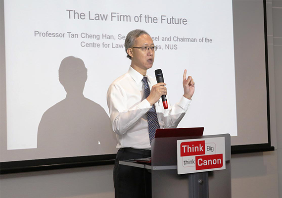 'Uberisation' of professional services brings challenges and opportunities570