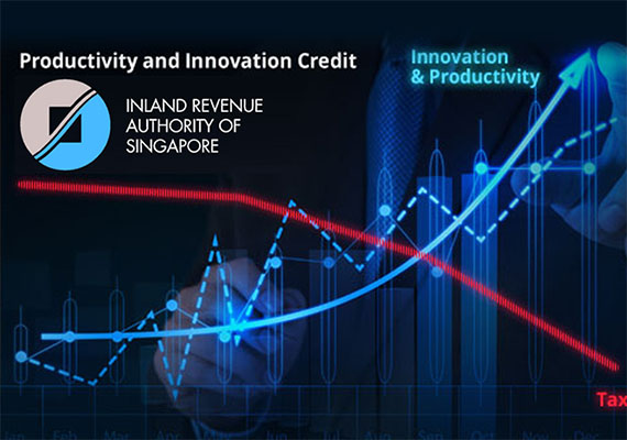 Save on Tax by Investing on Innovation and Productivity