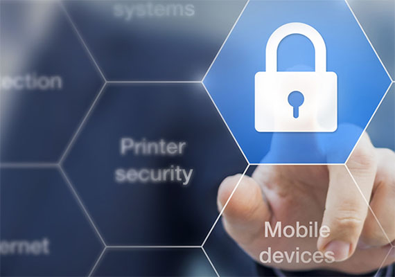 3 Things Every Company Needs to Know to Safeguard Print Security