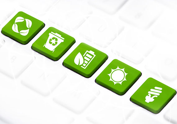 5 Ways to Go Green with Your Business