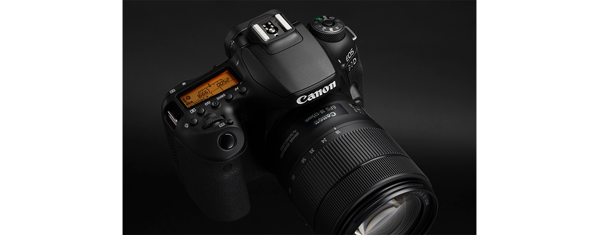 Canon Unveils the EOS 90D, Latest Prodigy in its EOS DSLR Line-Up, Complete with Innovatory Features at Mid-Range Pricing