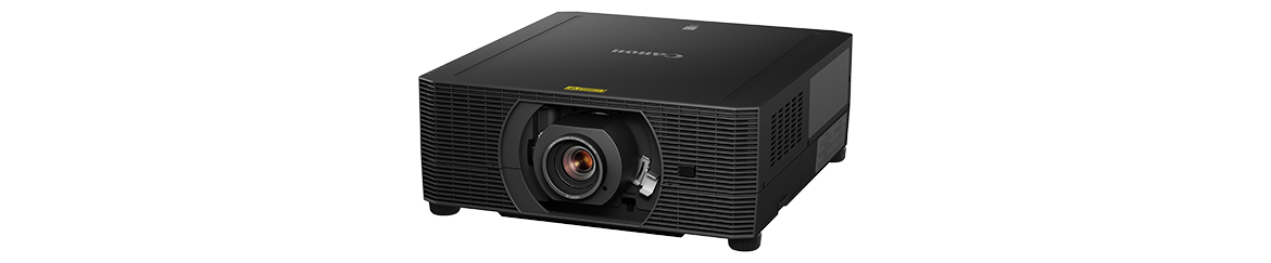 Canon Introduces the XEED 4K6021Z, ​​​​​​​The Most Compact and Lightweight Native 4K Projector