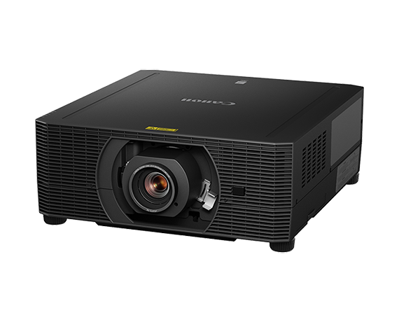 Canon Introduces the XEED 4K6021Z, The Most Compact and Lightweight Native 4K Projector
