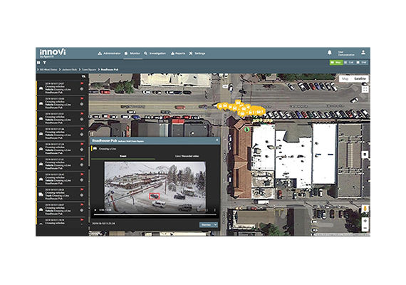 Canon Launches Singapore's first Cloud-Based Video Analytics Service