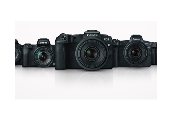 Canon Celebrates Production of 100 Million EOS-series Interchangeable-lens Cameras