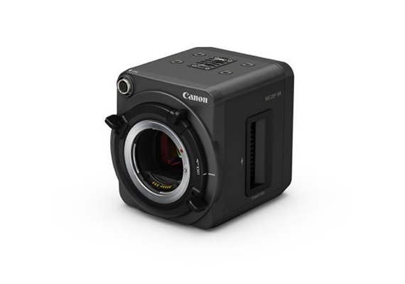 And The Winner Is...The Canon ME20F-SH As A Recipient Of The 2020 Technology & Engineering Emmy®