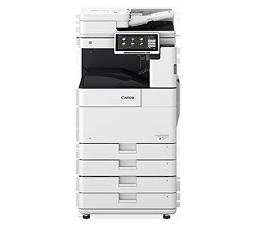 imageRUNNER ADVANCE DX 4700i Series
