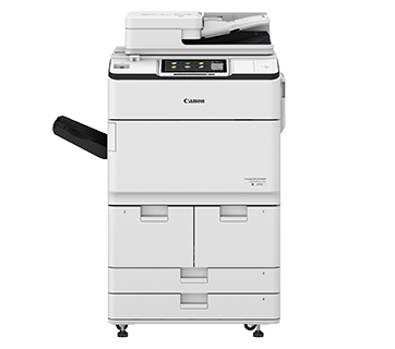 imageRUNNER ADVANCE DX 6700i Series