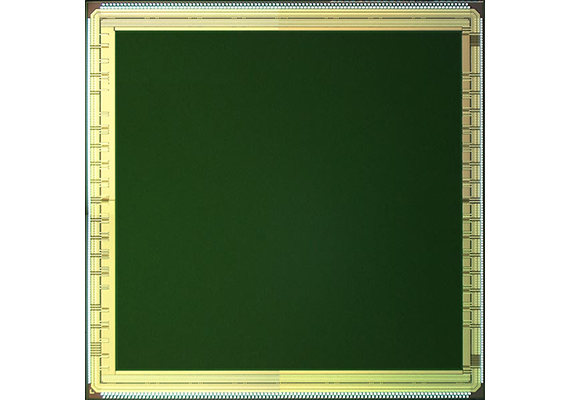 Canon Develops World's First 1-Megapixel SPAD Image Sensor
