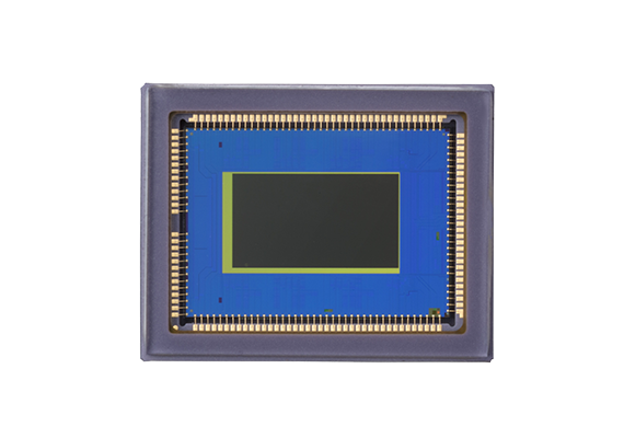 Canon Develops New High-sensitivity CMOS Sensor for Network and Industrial Cameras that Enables Full-HD Color Video Capture in 0.08lux Environments
